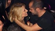 Ρομαντικές στιγμές στην Κρήτη για Ηλιάκη - Μανουσάκη