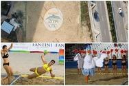 Παράκτιοι Αγώνες - Η μεγάλη γιορτή της Μεσογείου ξεκινά στην Πάτρα!