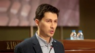 Π. Χρηστίδης: 'Θα υπερασπιστούμε την πρότασή μας για τον εκλογικό νόμο'