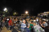 Εκδήλωση Εκπολιτιστικού Συλλόγου Βασιλικού ''Αγ. Αθανάσιος'' 24-08-19