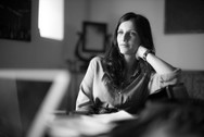 Ειρήνη Καραγιώργη - Η πρωταγωνίστρια της σειράς '8 Λέξεις', αποκαλύπτεται…