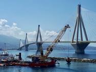 Εκδήλωση του ΑΔΜΗΕ για την πόντιση του υποβρύχιου καλωδίου 400 mV στο Ρίο - Αντίρριο