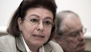 Στην Πάτρα η υπουργός Πολιτισμού Λίνα Μενδώνη για τα εγκαίνια έκθεσης
