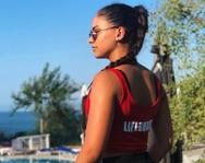 Αθλήτρια, μοντέλο και ναυαγοσώστης η Πατρινή Βάσια Μητροπούλου!