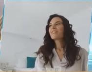 Η Χριστίνα Σωτηρίου θα υποδυθεί την κόρη του Γιάννη Σπαλιάρα στη σειρά του Netflix (video)