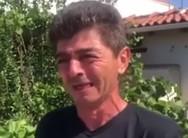 Σκότωσε στις Καμάρες, τον έπιασαν στο Λόγγο και στη συνέχεια τον άφησαν ελεύθερο (video)