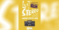 Lost In Stereo at More Steps Naja