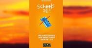 School's In at More Steps Naja