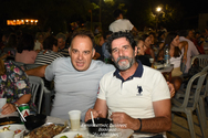 Εκδήλωση Εκπολιτιστικού Συλλόγου Βασιλικού ''Αγ. Αθανάσιος'' 25-08-19