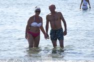Dj Hiotis at Sandhill 25-08-19