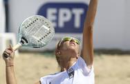 Βeach Tennis: Iταλικός «εμφύλιος» στο βάθος