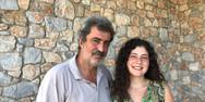 Η κόρη του Παύλου Πολάκη πέρασε στην Ιατρική Αθηνών
