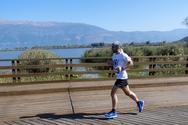 Στην τελική ευθεία για τον 13ο Γύρο Λίμνης Ιωαννίνων