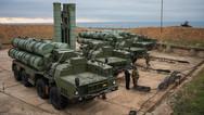 Ρωσία - Παραδίδει νέα «παρτίδα» πυραύλων S-400 στην Τουρκία