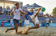 Πάτρα: Πρεμιέρα στο Beach Soccer με τέσσερα ματς