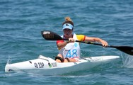 Canoe Ocean Racing: Ο νόμος της Le Roux εφαρμόστηκε και στην Πάτρα!
