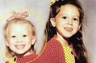 Αναγνωρίζετε το μικρό κοριτσάκι της φωτογραφίας;