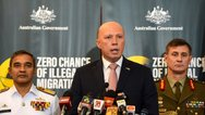 Αυστραλία: Ο ΥΠΕΣ καταγγέλλει ότι οργανώσεις «ενθαρρύνουν» αιτούντες άσυλο να αυτοτραυματίζονται
