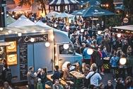 Έρχεται στην Πάτρα street food festival - Πού θα γίνει και πότε