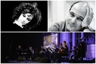 Πάτρα - Μια μουσική παράσταση γεμάτη συναισθήματα Ελλάδας