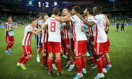 Champions League: Κληρώθηκαν οι αντίπαλοι του Ολυμπιακού