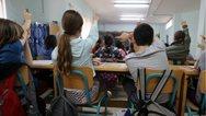 ΟΗΕ: Πάνω από το 75% των παιδιών προσφύγων στα νησιά δεν πηγαίνουν στο σχολείο