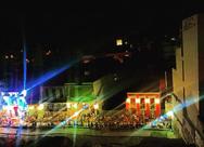 Οι φοιτητές επέστρεψαν στην Πάτρα - Οι έμπειροι και τα 'πρωτάκια' (video)