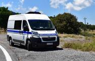 Τα δρομολόγια της Κινητής Αστυνομικής Μονάδας Αχαΐας την ερχόμενη εβδομάδα
