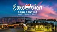 Στο Ρότερνταμ ο 65ος διαγωνισμός τραγουδιού της Eurovision