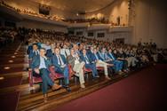 Ορκωμοσία Περιφερειακού Συμβουλίου Δυτικής Ελλάδας 29-08-19 Part 1