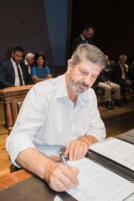 Ορκωμοσία Περιφερειακού Συμβουλίου Δυτικής Ελλάδας 29-08-19 Part 2