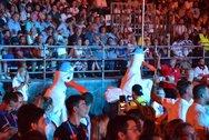Πάτρα: Εξαντλήθηκαν τα εισιτήρια για την Τελετή Λήξης των Παράκτιων Αγώνων