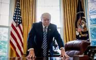 Ντόναλντ Τραμπ: 'Την Κυριακή «αρχίζει» ο εμπορικός πόλεμος κατά της Κίνας'