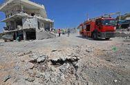 Συρία - Σταμάτησαν οι αεροπορικές επιδρομές στην Ιντλίμπ