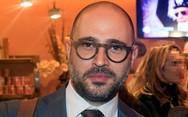 Κωνσταντίνος Μπογδάνος: 'Είναι στα σχέδιά μου να γίνω πατέρας'