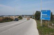 Στην Κομισιόν τα έργα αναβάθμισης του οδικού άξονα Πάτρα - Πύργος