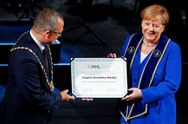 Γερμανία: Η Μέρκελ ενδέχεται να επιστρέψει στη διδασκαλία μετά τη λήξη της θητείας της