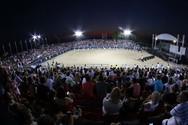 Πάτρα: Ο δήμος ζητά να μείνει στη θέση του το κεντρικό γήπεδο της Άρτεμις!