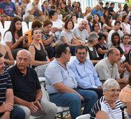 Κ. Πελετίδης: 'Oι Παράκτιοι ολοκληρώθηκαν ο αγώνας όμως συνεχίζεται για να αποκτήσει η πόλη αθλητικές υποδομές'