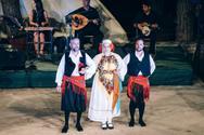 Αιγιάλεια - Οινοξένεια 2019: Η αυλαία έπεσε με μια μεγάλη γιορτή!