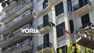Η Θεσσαλονίκη γέμισε ελεφαντάκια ενόψει ΔΕΘ (video)
