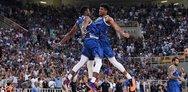 Μουντομπάσκετ: Μοίρασε συγχαρητήρια στην Εθνική το προξενείο στην Κίνα