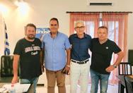 Αχαΐα: Ο Άγγελος Τσιγκρής συναντήθηκε με αγρότες της Αιγιάλειας