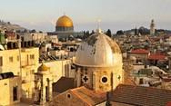 Η Ονδούρα άνοιξε διπλωματικό γραφείο στην Ιερουσαλήμ