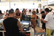 The Stagio Flashback Project at La Mer 01-09-19 Part 1/2