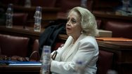 Η Βασιλική Θάνου αρνείται να παραστεί στην τελετή της Επιτροπής Ανταγωνισμού