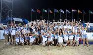 ΕΣΠΕΠ: 'Οι Παράκτιοι Μεσογειακοί Αγώνες ολοκληρώθηκαν με επιτυχία'