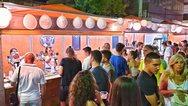 Χιλιάδες επισκέπτες στο 1ο Φεστιβάλ Μπύρας στον Ίλιον