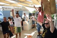 Τhe STAGIO Flashback Project... όταν κάτι από τα παλιά συμβαίνει στο La Mer (φωτο)