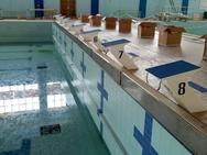 Πάτρα: Aνοίγει τις πύλες του, αναβαθμισμένο το κολυμβητήριο «Α. Πεπανός» (φωτο)